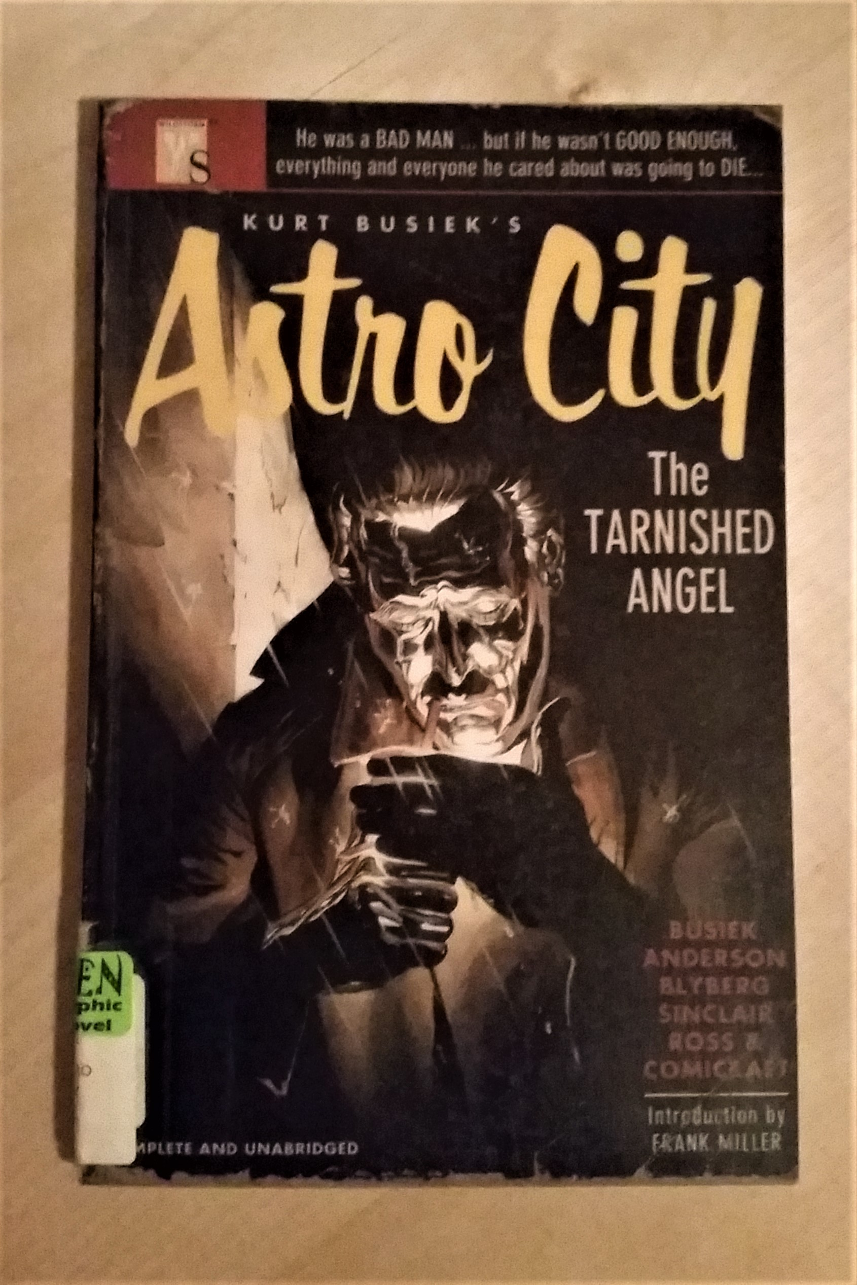 Astro City The Tarnished Angel Cover Photo.jpg