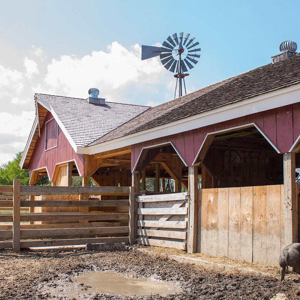 WAGNER FARM - GLENVIEW, IL
