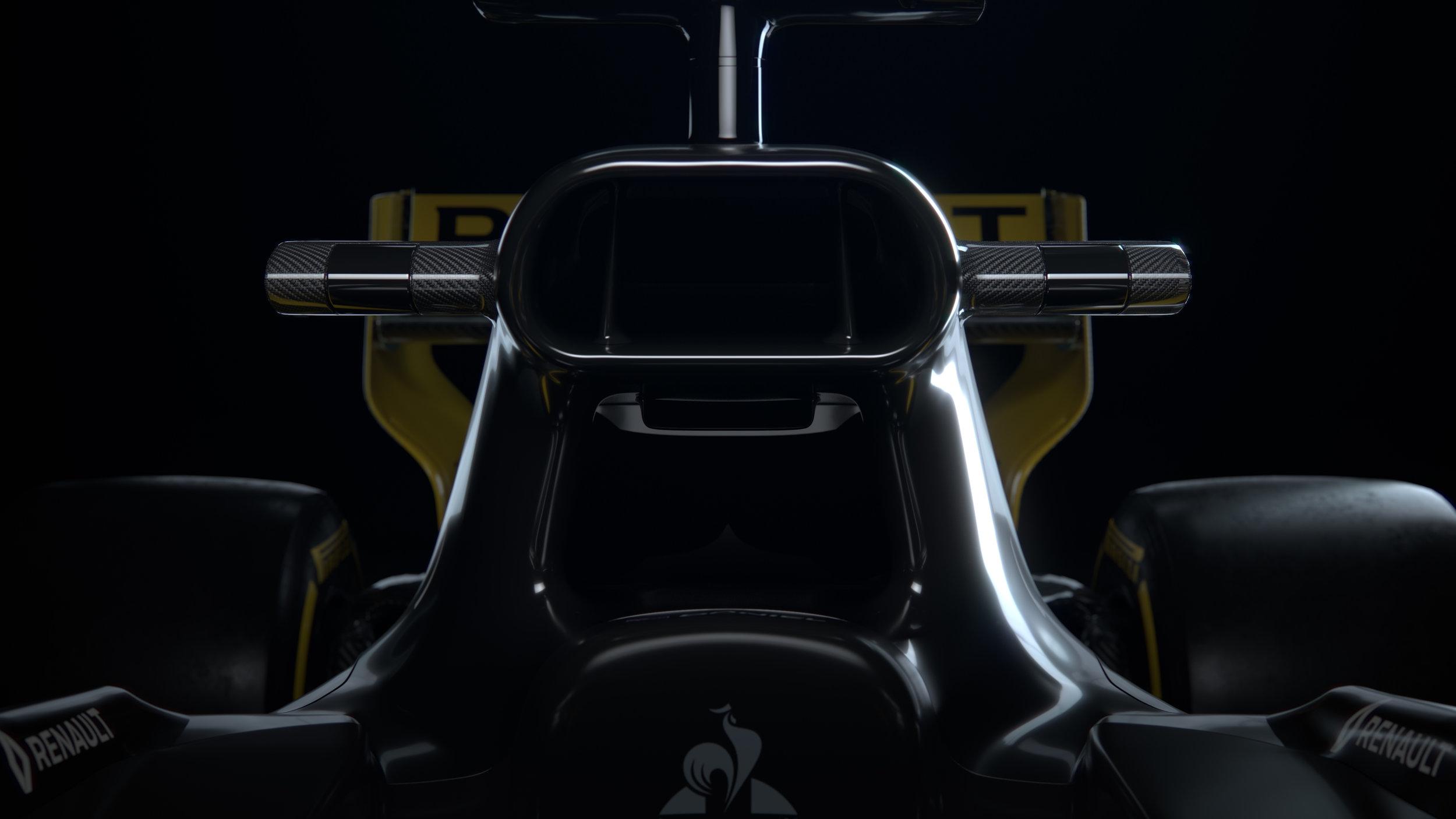 Microsoft + Renault