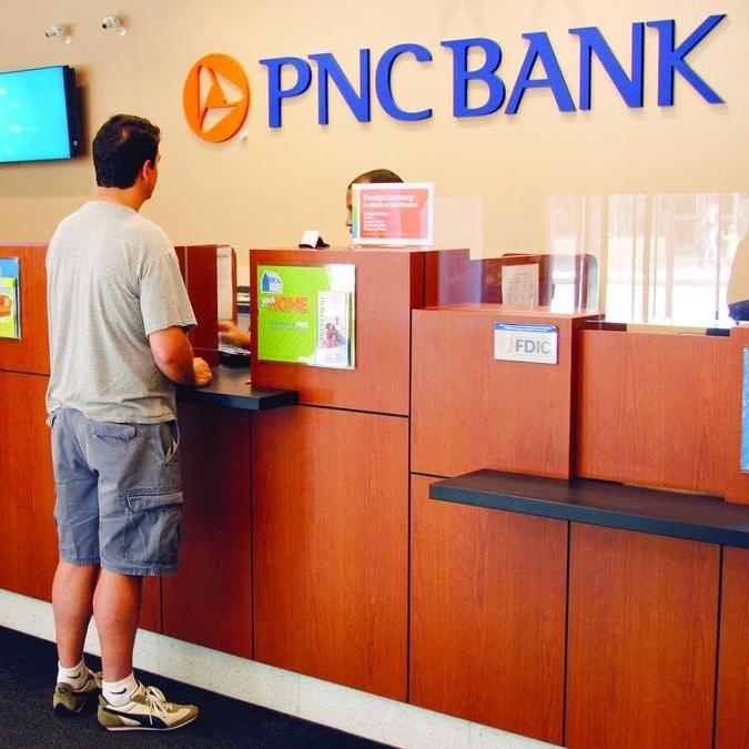 Banks & Phones -
