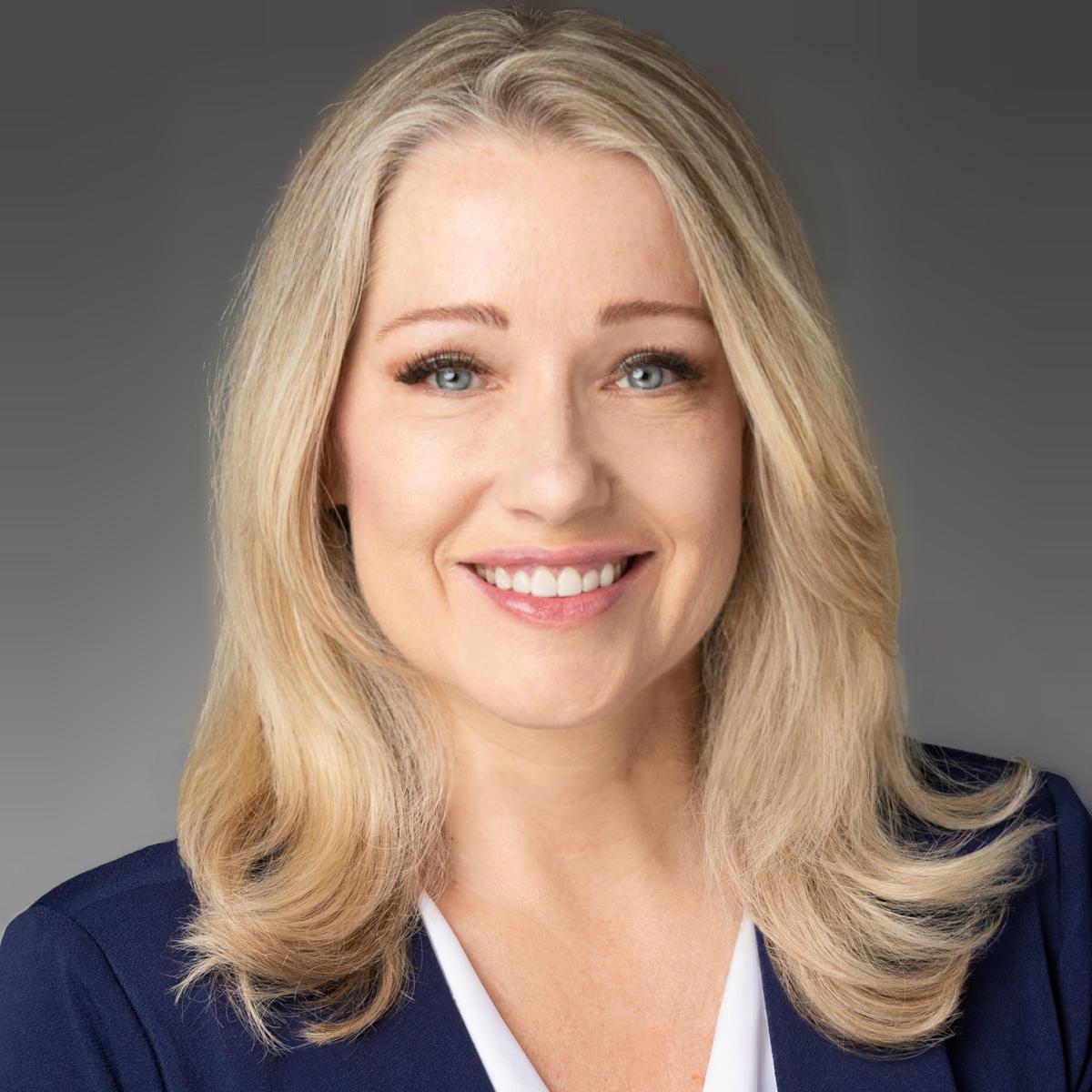Camille McCue, PhD 2019