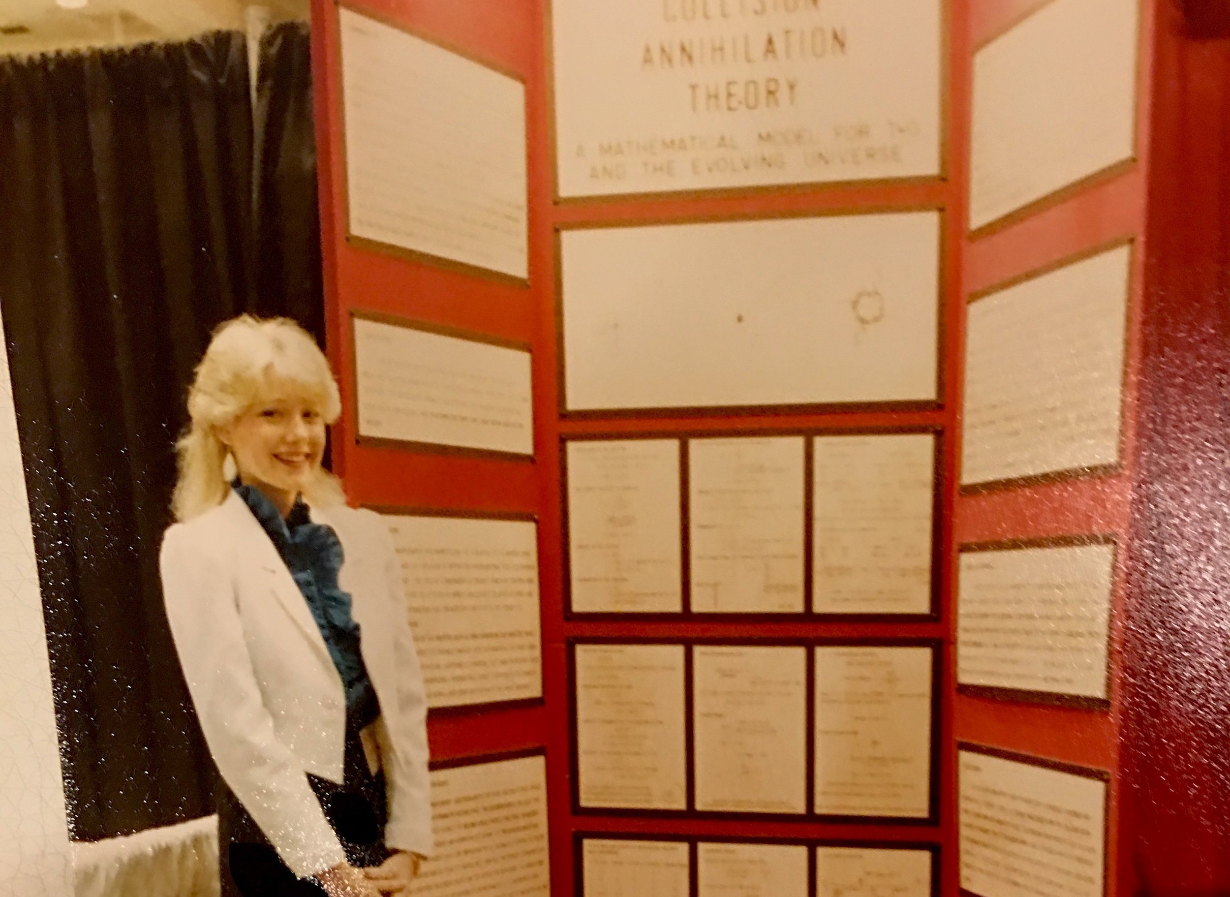 International Science and Engineering Fair, 1984