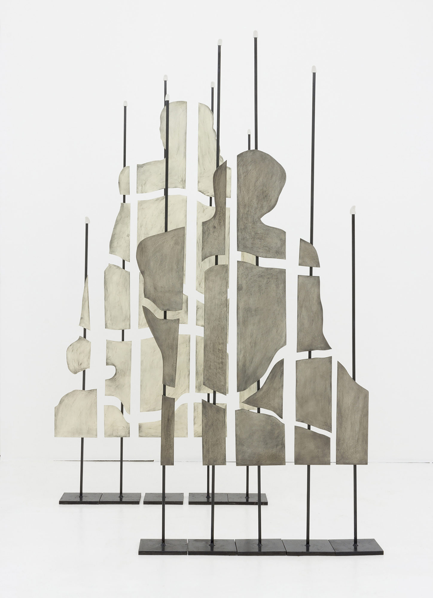 The Eternal Idol: The Left Hand, The Right Hand , 2016. Vanessa Brown. Image courtesy of the artist and Galerie Antoine Ertaskiran, Montréal  Link to MKG127 here:  http://mkg127.com/archive/2019-2/somebody/