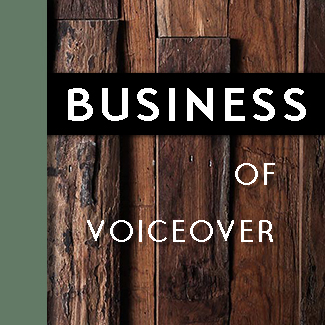 online class for the business of voiceover