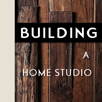 Building a Home Studio for Voiceover work