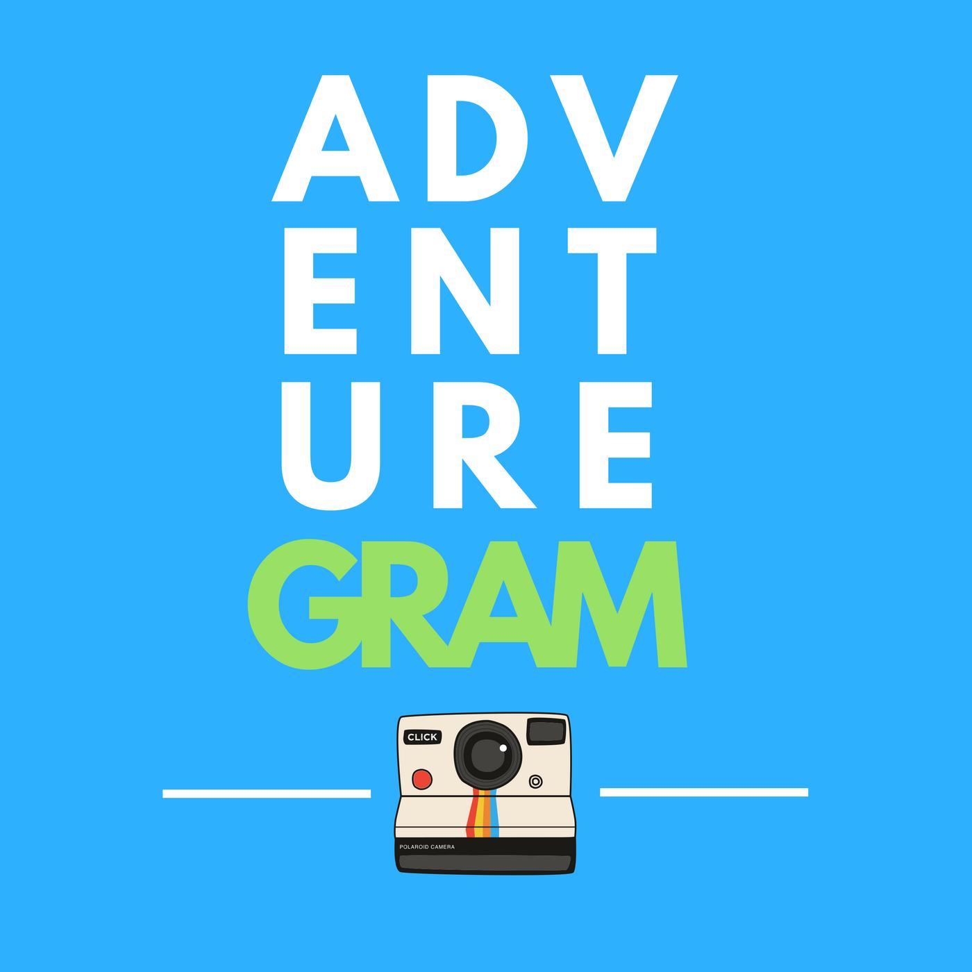 AdventureGram Podcast
