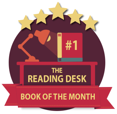 January 2019 Book Of The Month - The Reading Desk selected Infants Of The Brush: A Chimney Sweep's Story by A.M. Watson as Book Of The Month for January 2019.