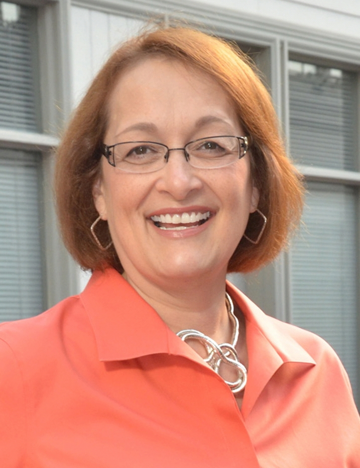 Nancy Redeye - Senior Project Manager - Flynn Battaglia Architects PC