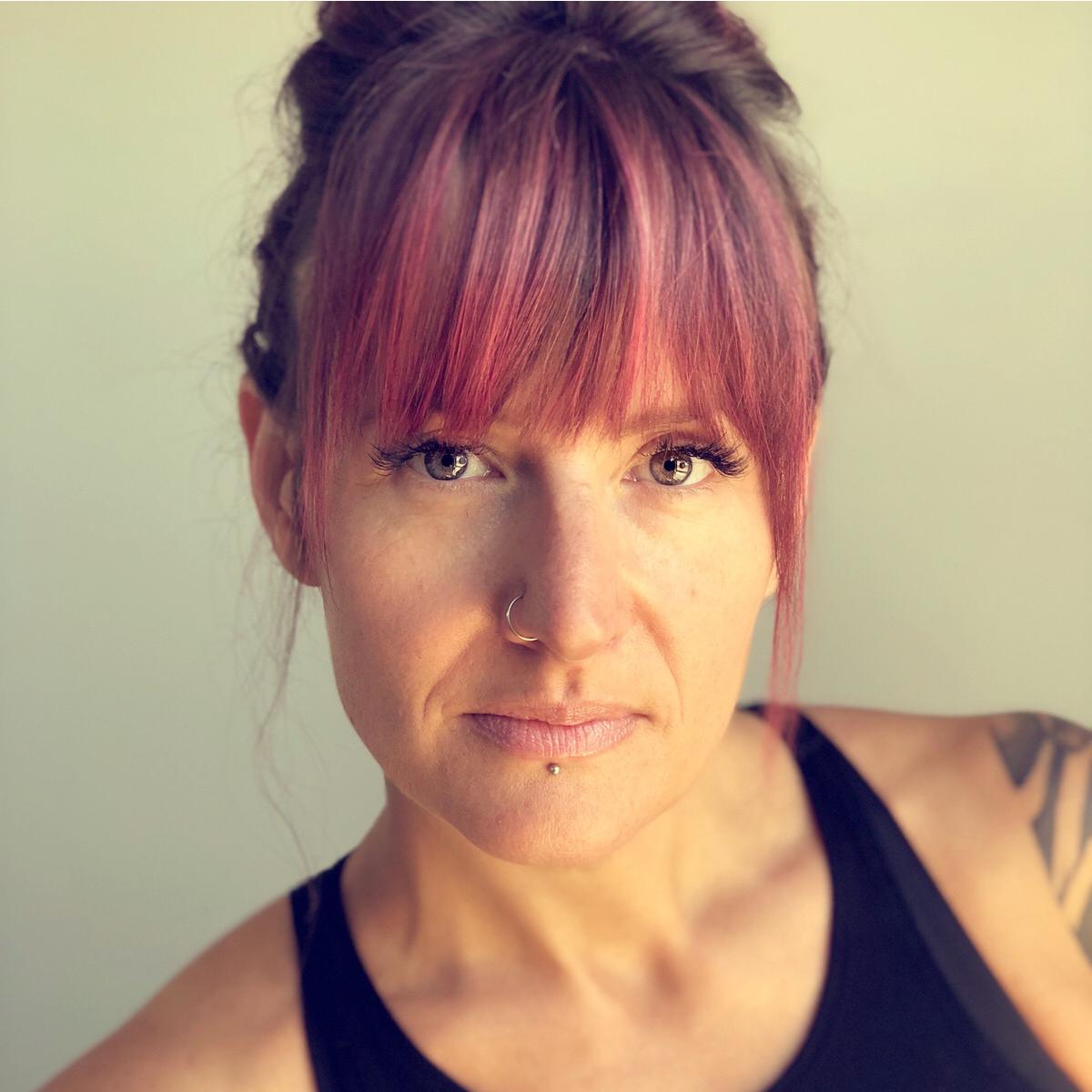Amy Bykonen