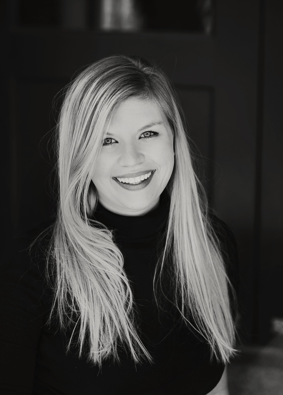 Ashley Boettger