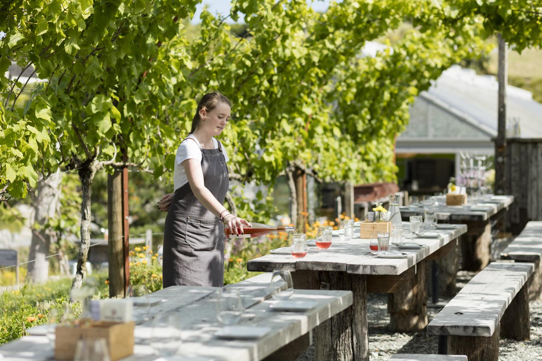 Brick bay table under vines.jpg