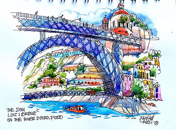 Erin Hill Bridge at PortoSM.jpg