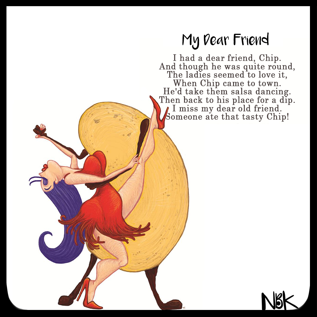 Poem - My Dear Friend.png