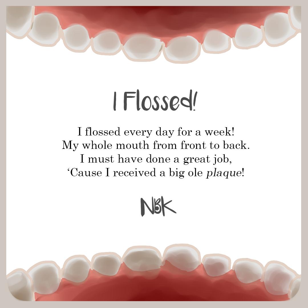 Poem - I flossed.png