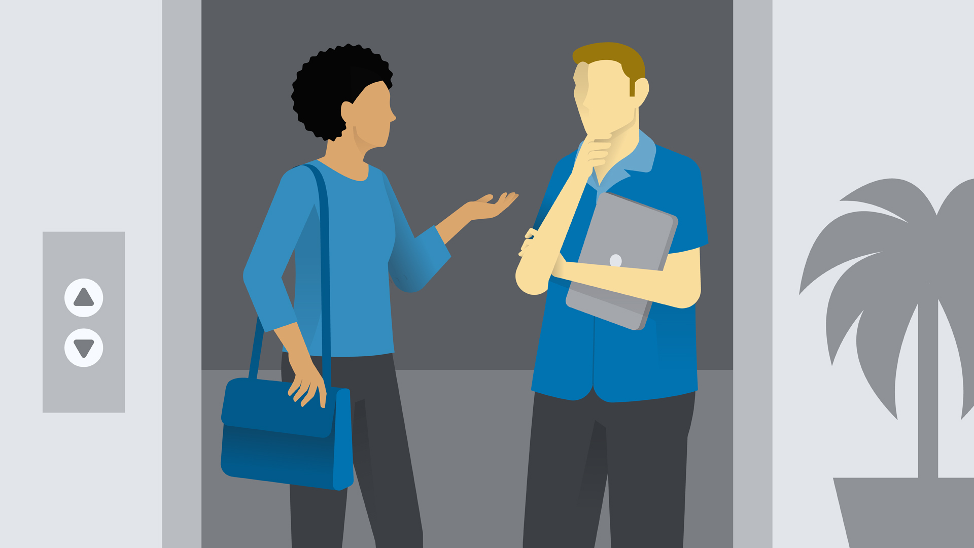 Elevator Pitches - UC Davis's guide to perfecting your elevator pitch.