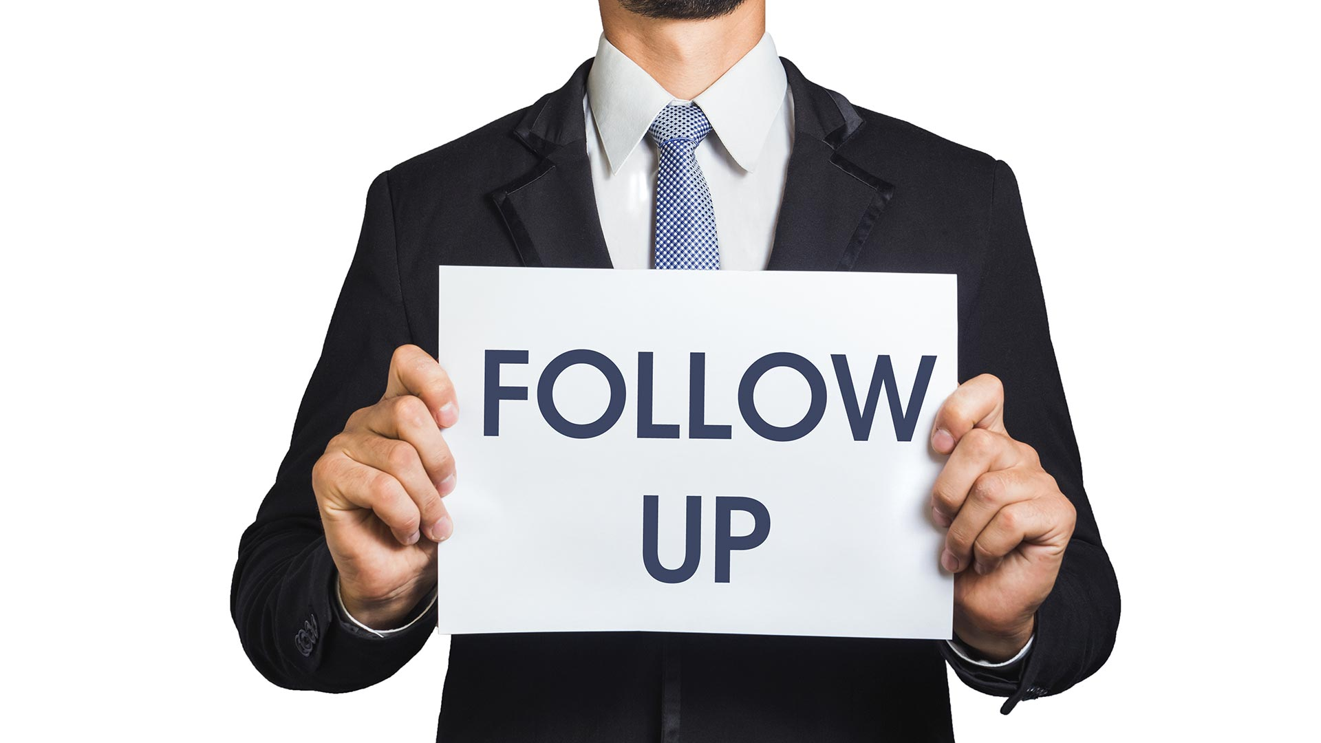 Writing a Follow Up Email - Indeed's guide and templates to writing a successful follow up email.