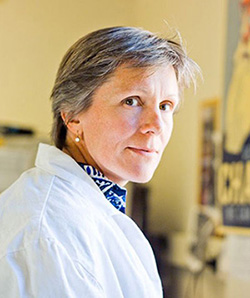 UCSC: Local cancer charity group funds four cancer researchers at UC Santa Cruz