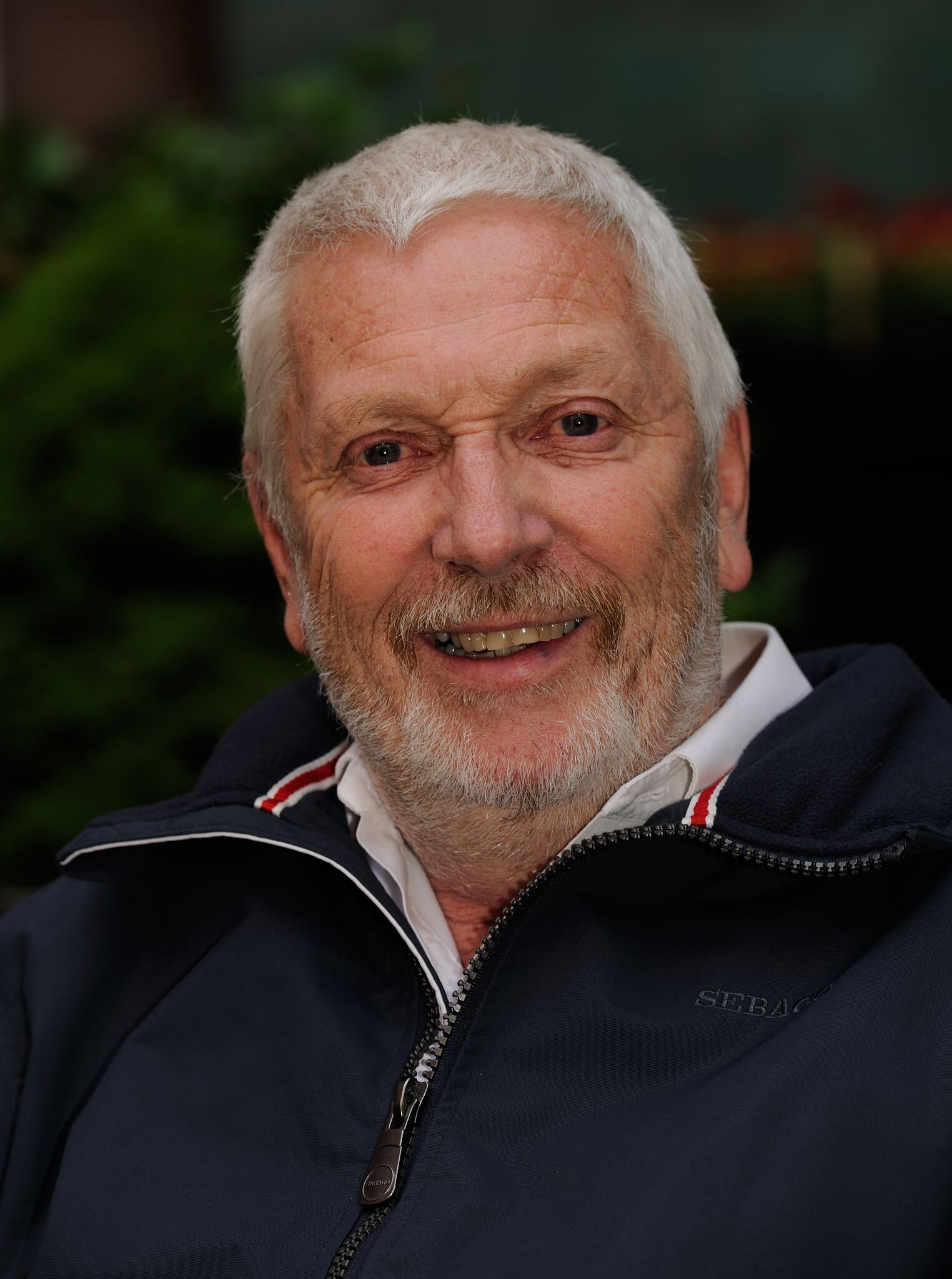 Dr Alan Priddy