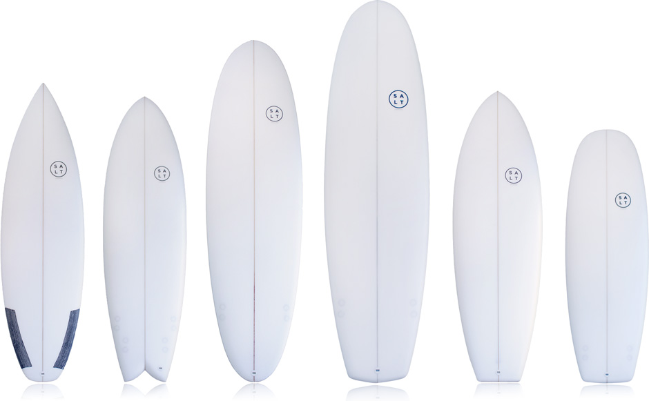 Inspiration - I started surfing as I started high school. From the moment I stood up for the first time, I was hooked on the sport. Through using and researching a variety of board styles, I became fascinated with the different solutions that shapers have come up with for different conditions.When I decided to make my own surfboard, I wanted to create a board that was suited for the conditions at my local New England beaches, that also told a story about why I find surfing to be so thrilling.