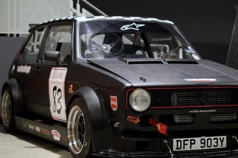 car BODY kitS -