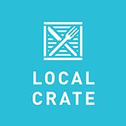 L O C A L C R A T E - Local Crate mission: