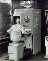 ¡Los inicios de la realidad virtual!