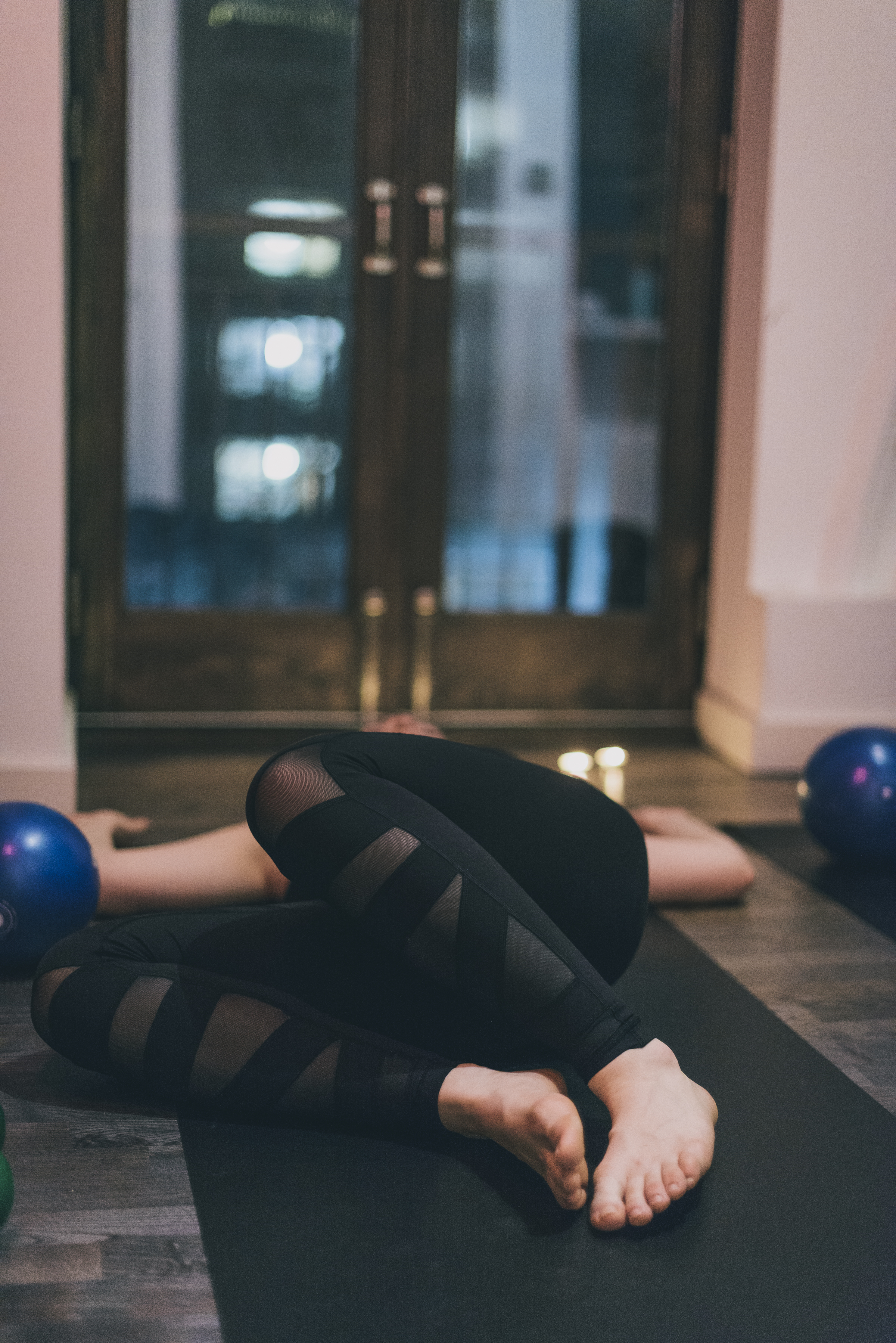 heartbreak hotel - sadness, curated.90 minutes of #selfcare45 minutes of indulgent restorative yoga poses set to an atmospheric playlist - followed by 45 minutes of soul affirming pilates movement set to songs that will bring you back to your best lifego ahead, cry your feelings outpilates sequences inspired by Misfit Method - Get Lifted