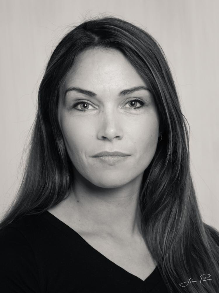 Lilja Ragnarsdóttir