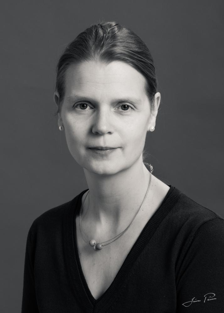 Elsa Valsdóttir
