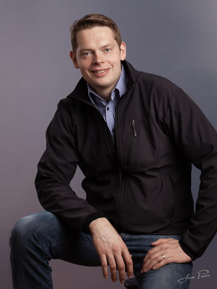 Hjálmar Sigurðsson