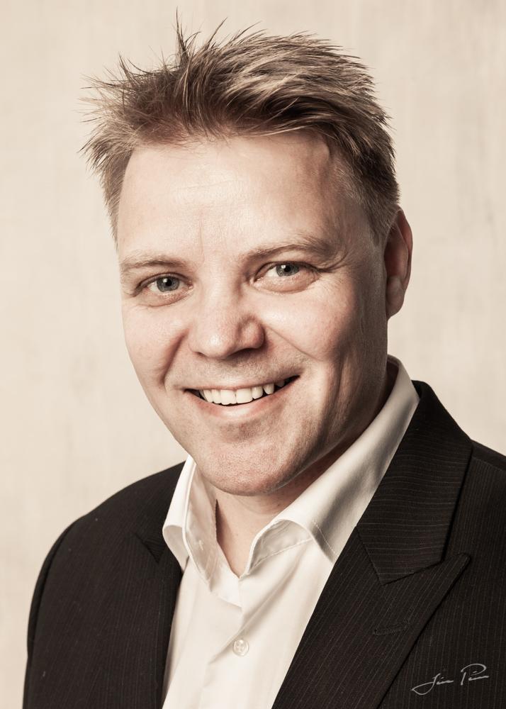 Hannes Bjarnason