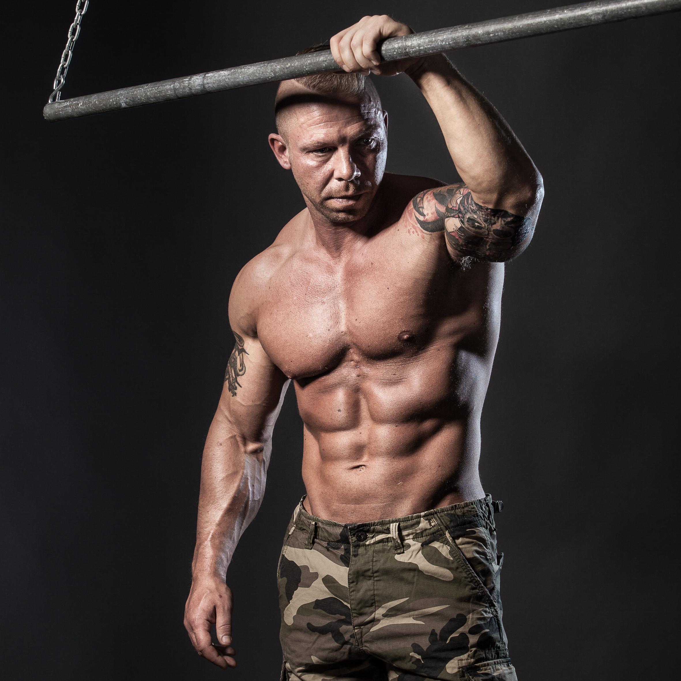 Copy of Fitnessmyndir