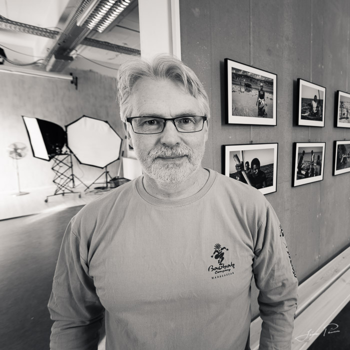 Jon Pall
