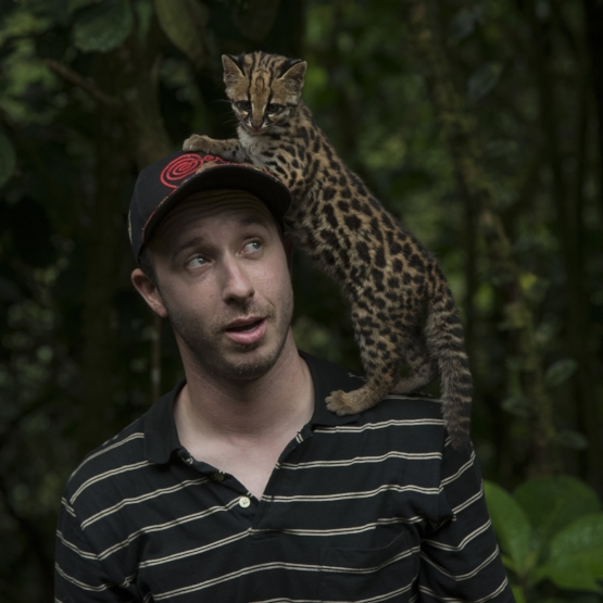 Geoff Gallice, Peru and Ecuador.jpg