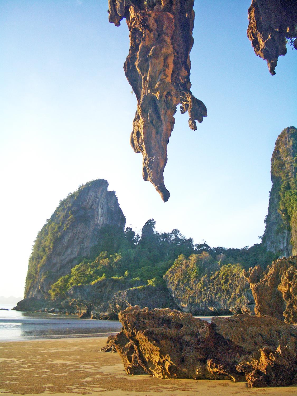Thailand Haad Chao Mai Beach.jpg