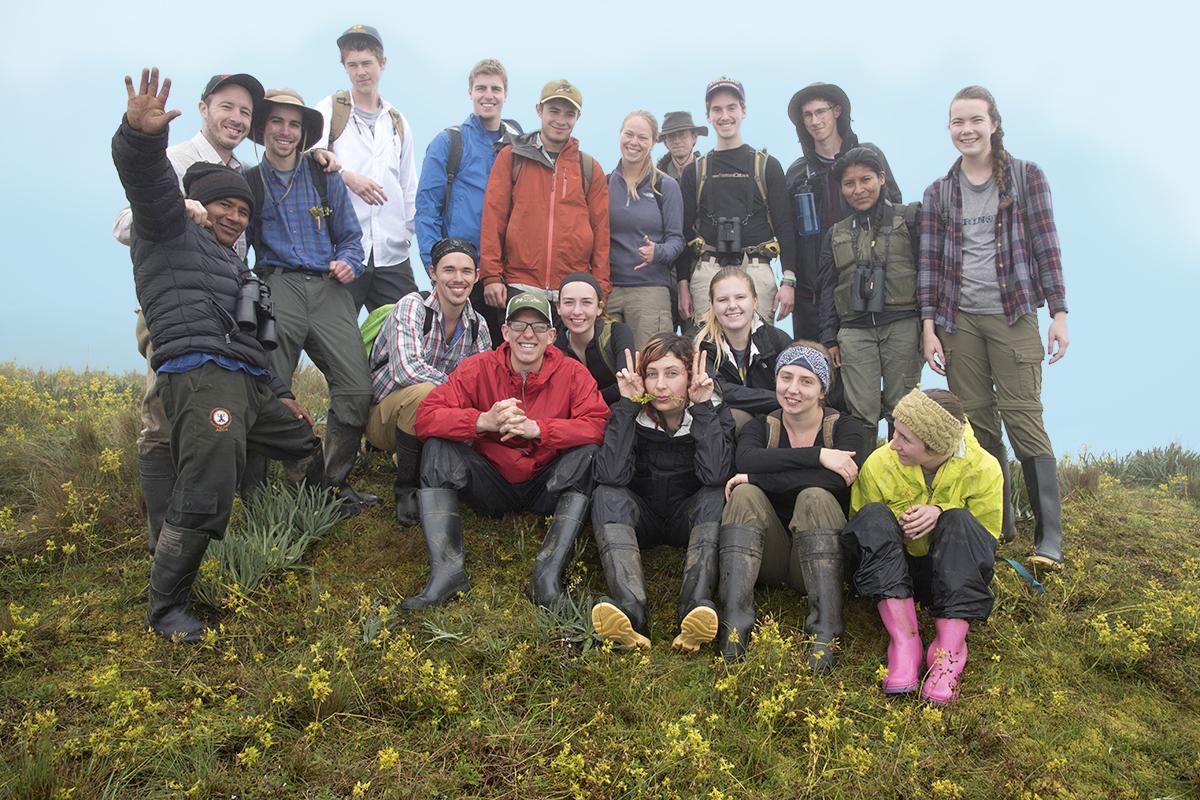 WS Peru Slide Show 5-19 v2 DSC_1095_ed_students group posing in the puna, or high Andean grassland, Wayqecha.jpg