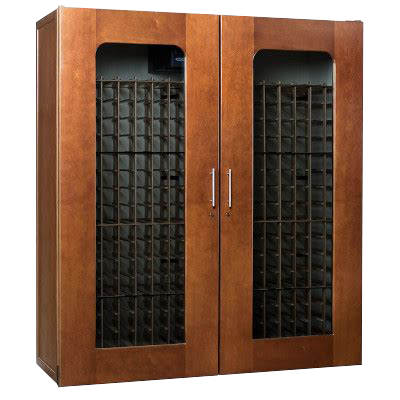 Large Wine Cabinet