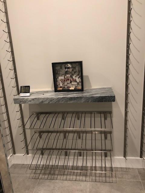 Glass Room/ Brushed Nickel