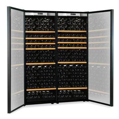 Modern Wine Cabinet (380 Bottles)