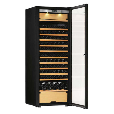 Modern Wine Cabinet (252 Bottles)