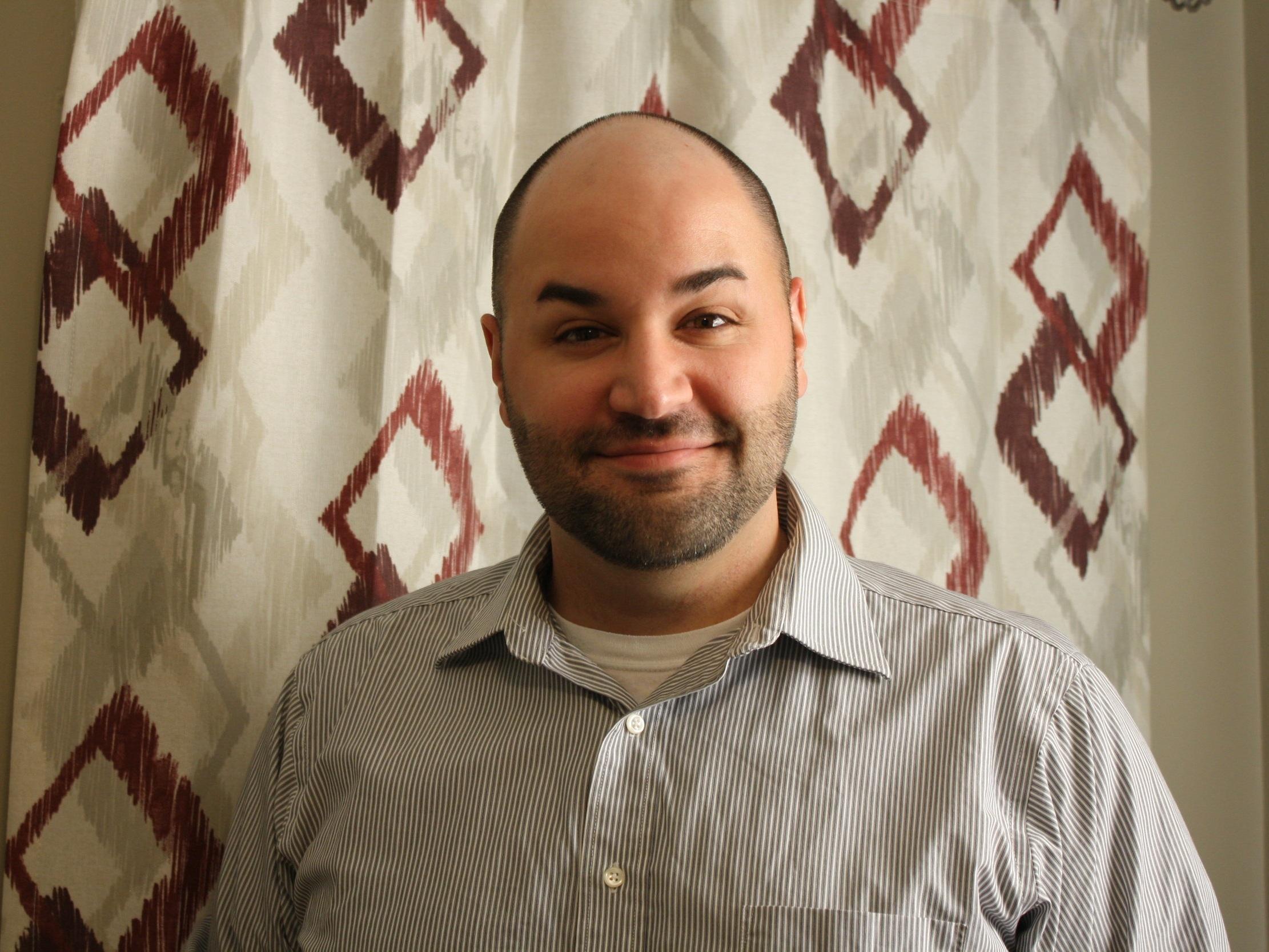 Jared Watterworth -Vice President -
