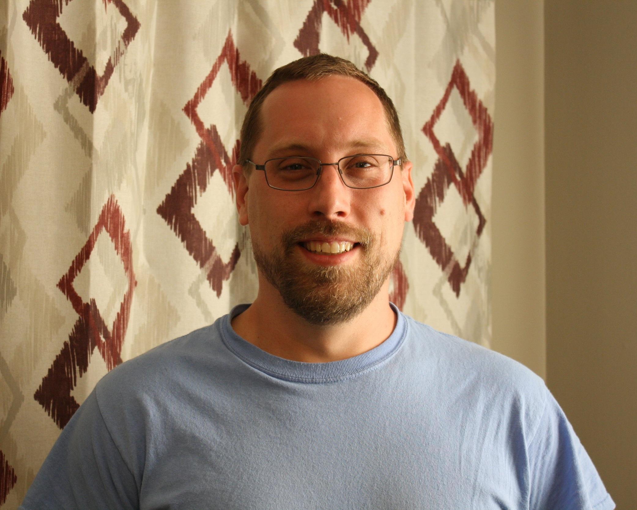 Kevin Harwood - Technical Director/Facilities