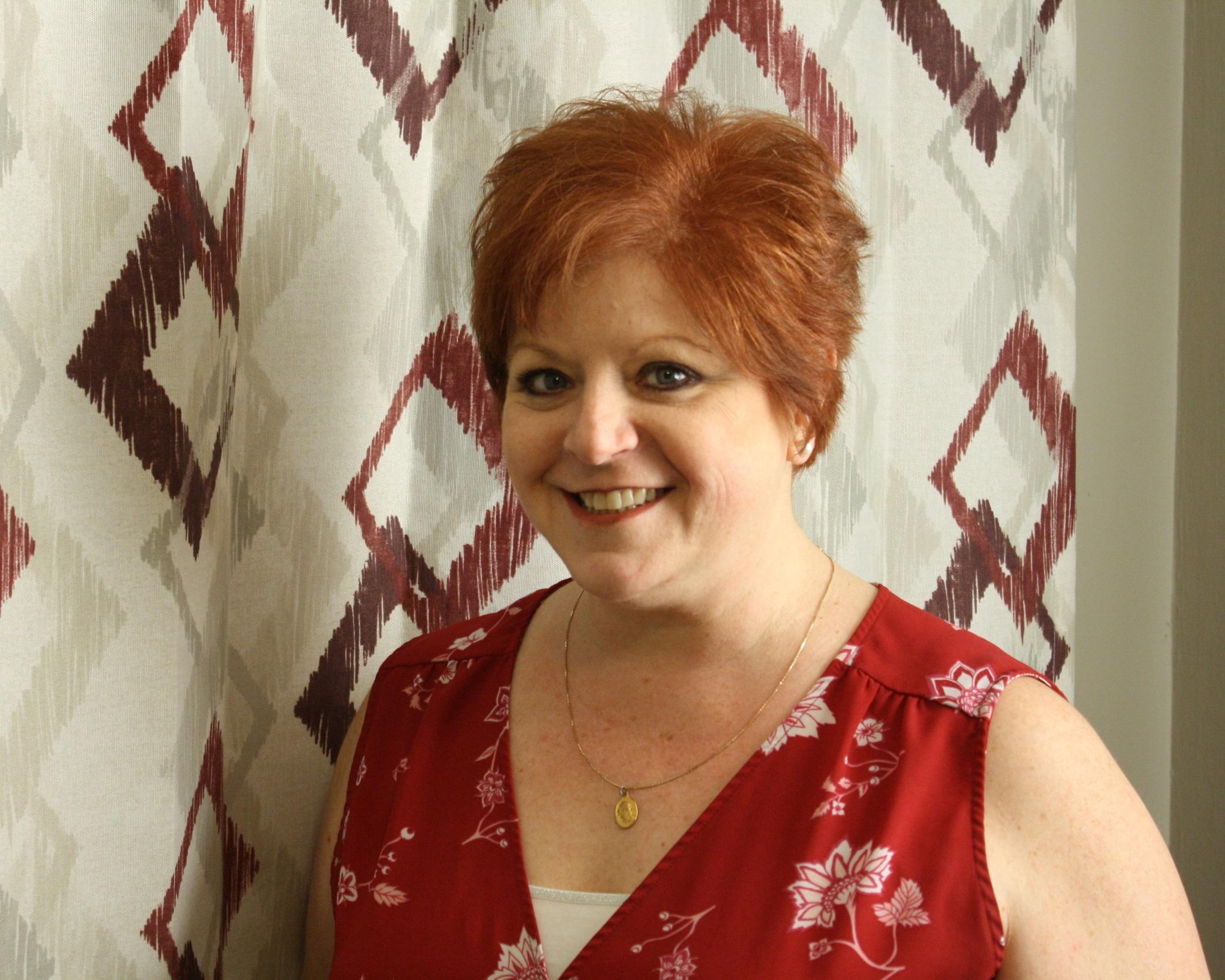 Mary Perlini - Fundraising