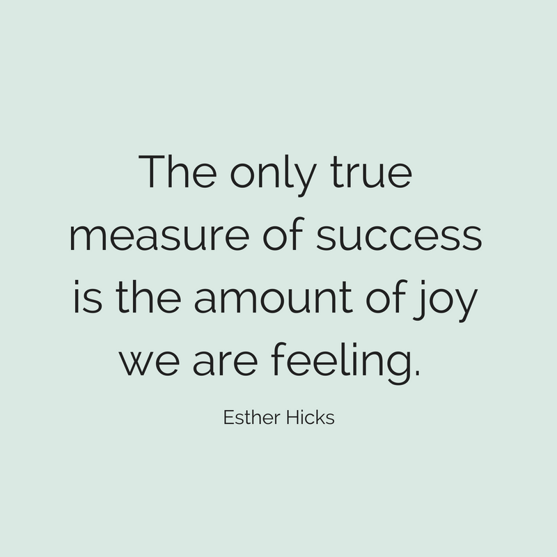 The only true measure of success is the amount of joy we are feeling..png
