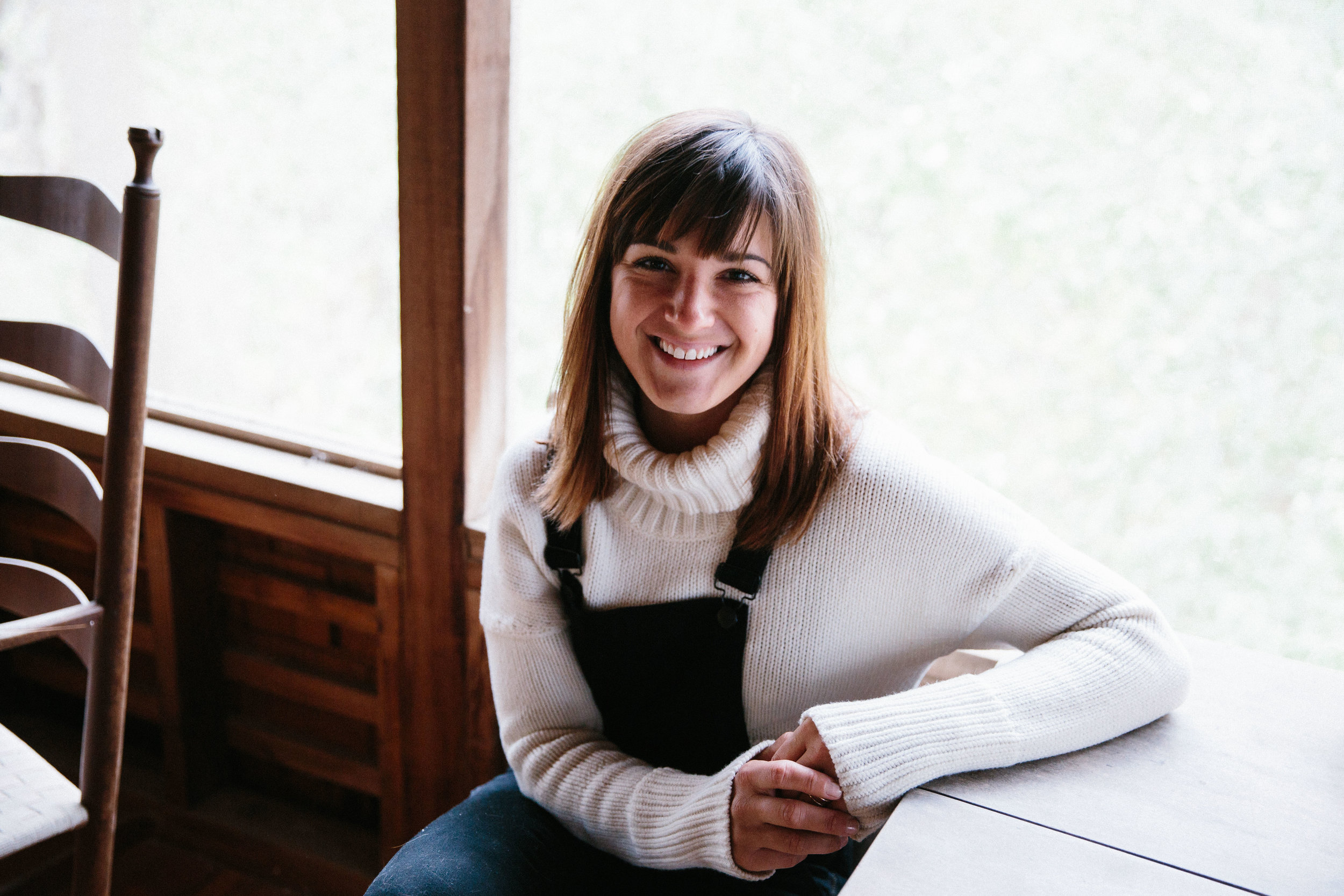 FOUNDER   Lisa works as a freelance creative, event planner, catering supervisor, hospitality consultant and hospice photographer. She jokes that her home is wherever her work takes her, however she currently resides in the Twin Cities.  A former non-profit professional, Lisa has always pursued work that's mission driven and allows her to live out her values. Lisa saw an opportunity to create a meaningful, transformative company that redefines how we travel. Living in the cities, she belongs to several sub communities across the non-profit world, coffee gurus, and service industry folks. She finds a great sense of community within these spaces, which reminds her that a small town spirit can be found in bigger places too.  Her hope is that Rettlers continues to grow into a community that serves to inspire people to further act on their passions, encourage rural renewal and build a bridge from place to place, big and small. Lisa's academic and professional background in sociology and environmental sustainability inform her vision of intentional hospitality as part of a greater movement towards building stronger communities, preserving natural resources, local economies, and equity within and countries ethos.  Having grown up living in-between parents residing in Rome, Georgia and Minneapolis, Lisa's reverence for travel started as soon as she could fly solo without an attendant. Today, travel brings her back home to her rural roots. What she most loves is meeting a stranger in their most favorite element and being greeted by people with passion and enthusiasm. There is something inspiring about it that fuels her work and provides an abundance of gratitude for life on this earth.