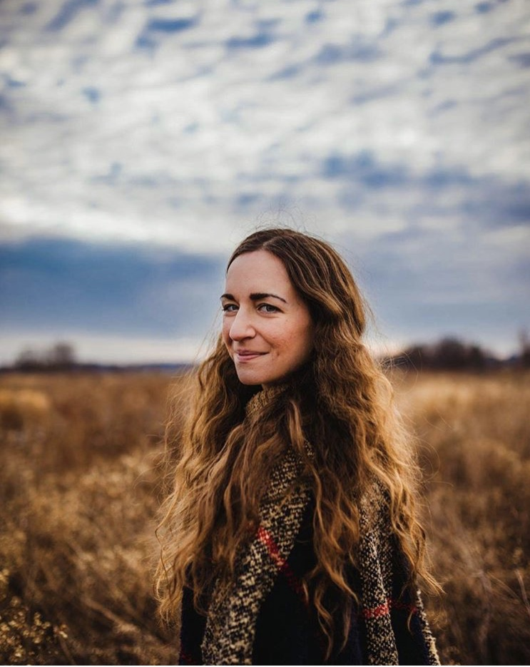 "Agriculture Agent   Originally from Middleton, WI and currently living on a farm and homestead in Faribault, MN  Megan   is an herbalist, writer, certified permaculture designer & educator, medicine maker and loving earth steward. She centers plants as teachers in her ever evolving creative practice with   regenerative business, storytelling, art, community gatherings and Earth reconnection. Megan is the co-creator and facilitator of  Living Hearth  and the  Open Hearth PDC.  Through her experiences working on organic farms she's grew passionate about growing food, herbal medicine and caring for animals which has become a beautiful way to reconnect to her roots. She's proud to be tending the land with practices that are regenerative and community focused.  As a traveler, she loves connecting with locals, agenda-less wandering and seeking out the most delicious food. Megan's thought on the Midwest is that it's pretty down to earth culture. She says, ""people tend to be more rooted here, and the way she sees it is that it allows for the potential of a deeper understanding of the land."""