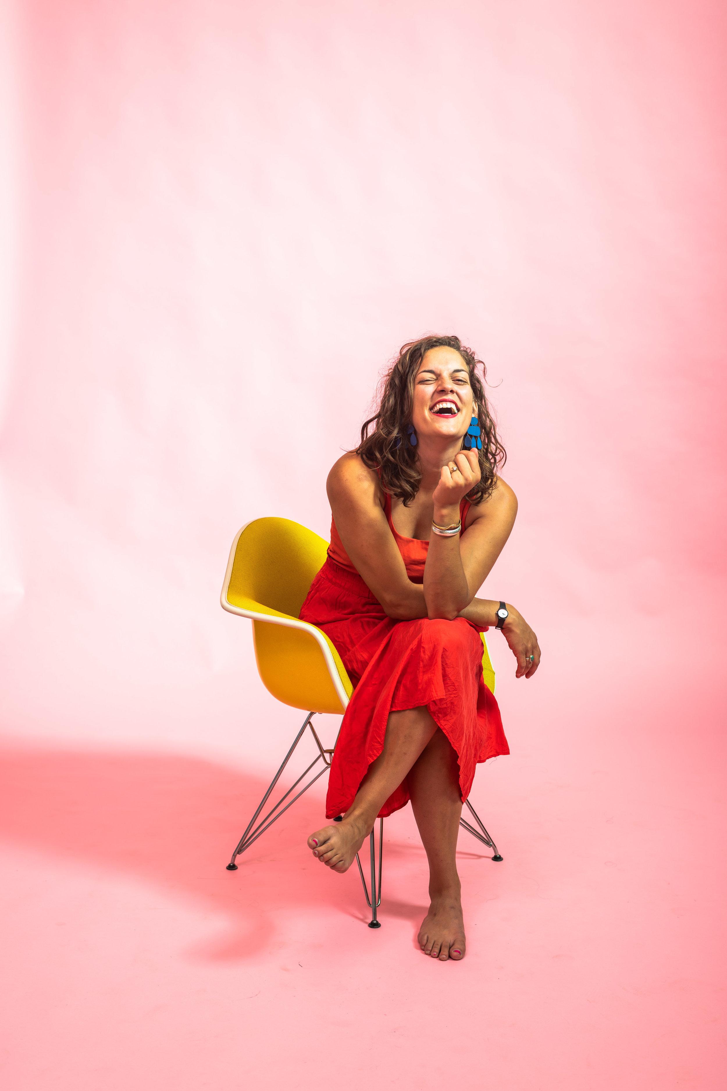 Lauren Callis Erickson — Co-Founder + Executive Director