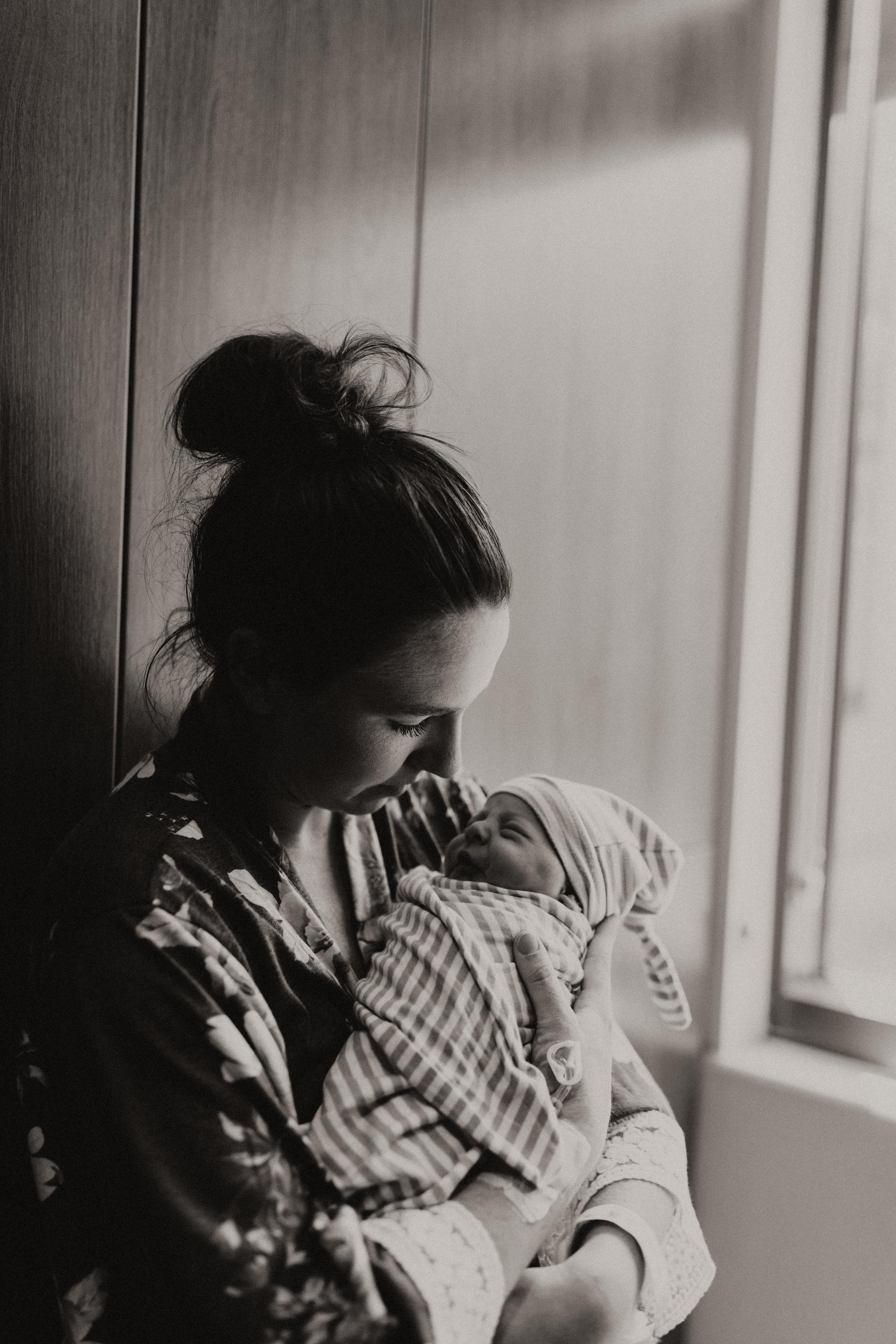 Birth Photographer Wichita KS