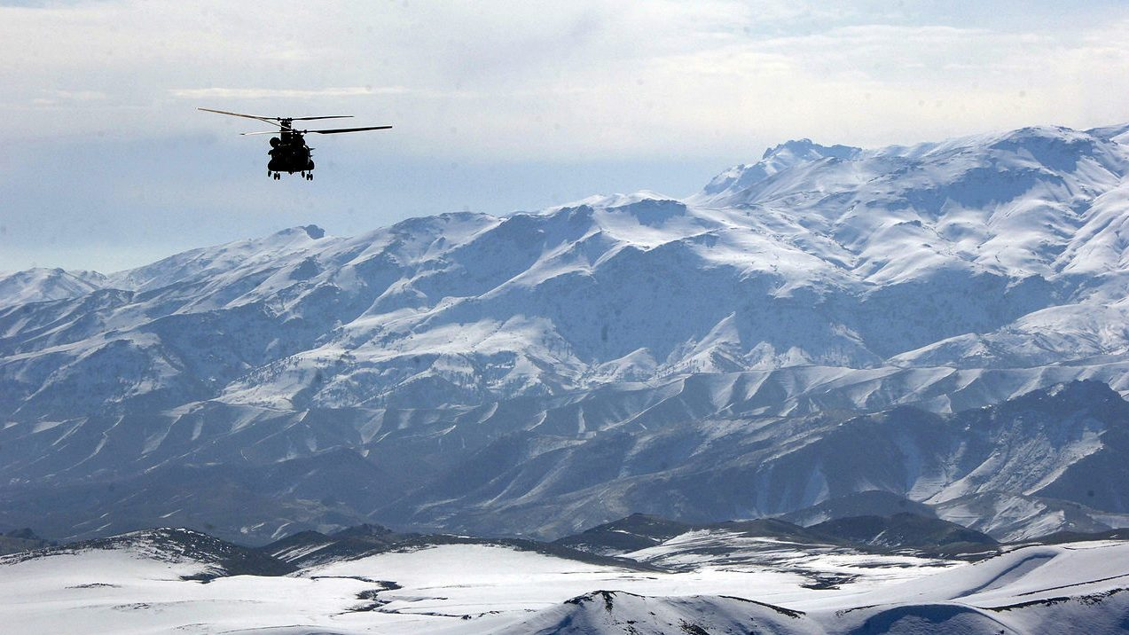 International executive protection - Traveling off shore but have some safety and security concerns. No problem, lets have a chat and discuss your international VIP and executive protection requirements. Regardless of destination we can support your endeavors by taking care of the close protection needs for you and your team. (hindu kush range Afghanistan pictured)