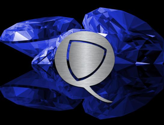 QRisk | Keynote